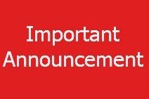 Temporary disruption to project and maintenance work