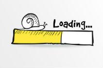 Is your website too slow?